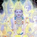 Krishna's Energies