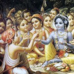 Krishna's Relationships