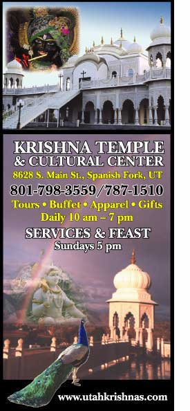 Temple-Brochure