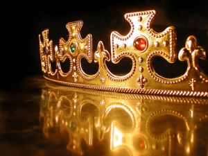 Confidence of a King - a Sunday Talk from the Krishna Temples of Utah