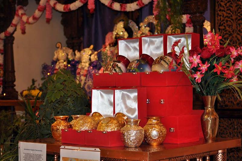 benefactors gifts