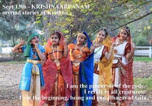 Sushma Mohan India fest