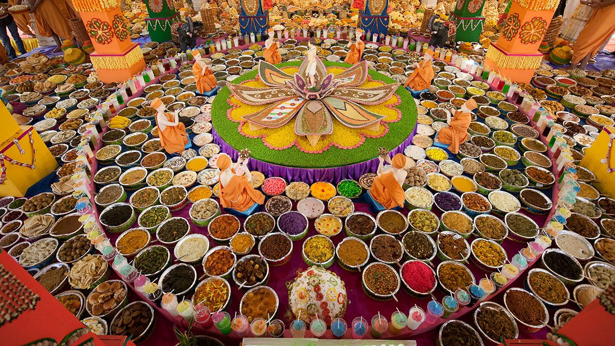 033 14 11f Radha Krishna Temple In Utah