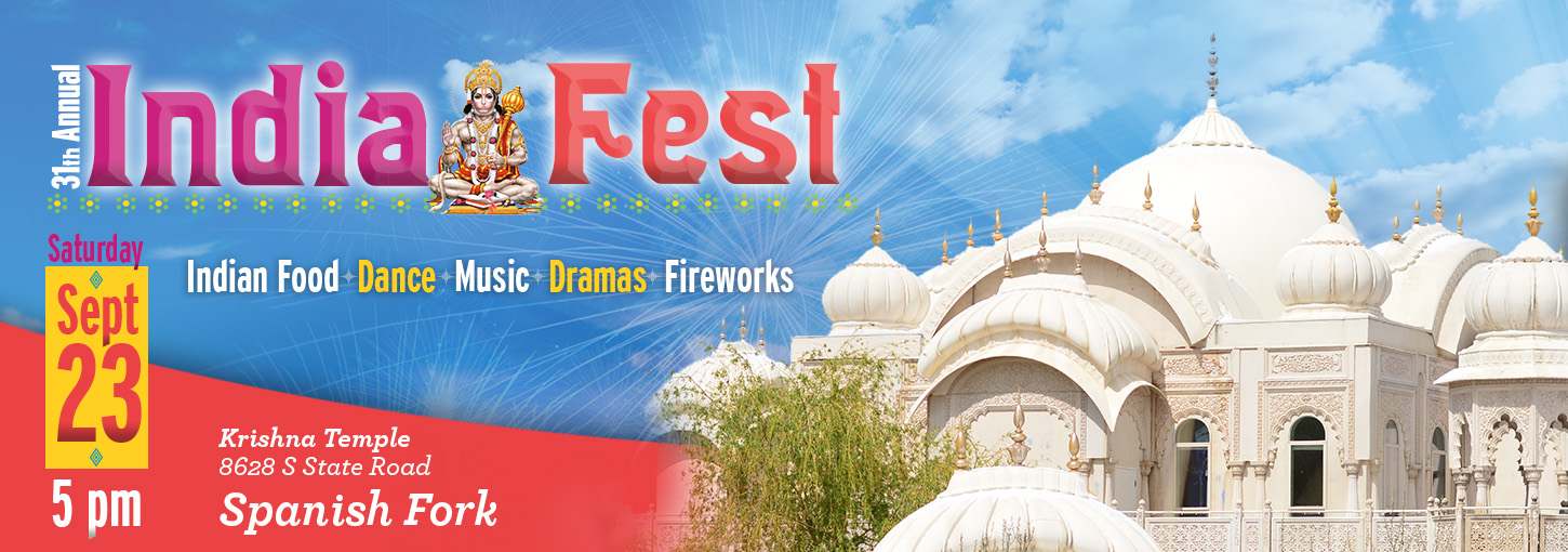 India Fest, Indian Food  Dance  Music  Dramas  Fireworks