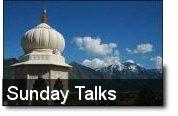 Archived Sunday Talks from Krishna Radio