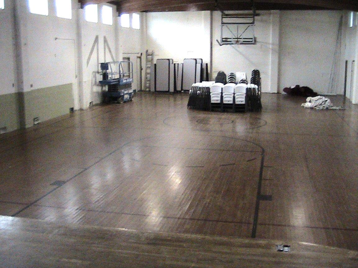 Gym10001
